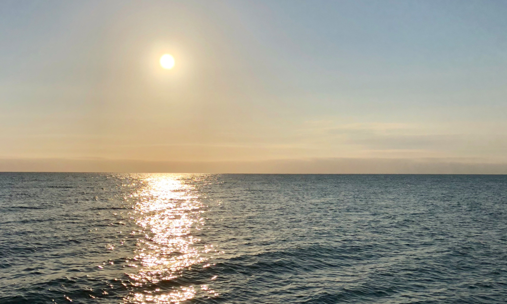 Belt_Sunset